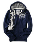 New With Tags Mens Aeropostale Hoody Sweatshirt XS Small Medium Large XL 2XL фото