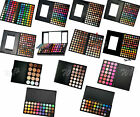 PRO 15/28/40/88/120/180 Color Beauty Makeup Cosmetic Eye Shadow Palette Kit UK