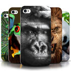 STUFF4 Phone Case/Cover/Skin Wildlife Animals Safari/Zoo Collection /Hard Back