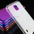 For Samsung Galaxy S5 Active G870 Ultra Thin Slim TPU Gel Skin Case Matte Cover