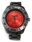 Gio Goi Headfunk Mens Watch (A) Inside