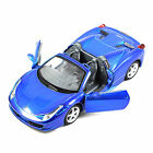 1:32 car model Toy Vehicles with light and sound