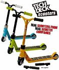 Tech Deck TD Finger Scooters Series 1- Real Diecast (One supplied) NEW