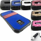 FOR SAMSUNG GALAXY S V 5 S5 ACTIVE G870 PREMIUM TPU SKIN CASE COVER+STYLUS/PEN