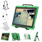 "iRulu 7"" Android 4.2 Dual Core Camera Tablet 8GB A23 1.5GHz WIFI Green w/Holder"
