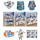 DISNEY PLANES BEDDING AND BEDROOM ACCESSORIES – FREE DELIVERY
