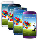 New Samsung Galaxy S4 I9500 16GB Factory Unlocked GSM Octa-Core Smartphone