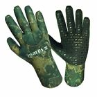 Mares Camo 3mm Glove Green