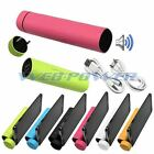 3 in 1 Power Bank 4000mAh + Speaker + Smartphone Stand for iPhone 4 4s 5 5s 5c
