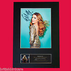 ELLA HENDERSON Signed Autograph Quality Mounted Photo RE-PRINT A4 210 x 297mm