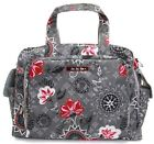 Ju Ju Be Be Prepared Baby Diaper Bag with Changing Pad Mystic Mani NEW 2014