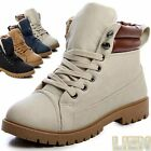 Winter Boots Ankle Boots High Shaft Padded Trainers Boots Women's Shoes