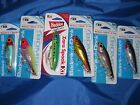 Closeout Saltwater Inshore Fishing Lures Redfish Speck Trout Striper Topwater