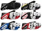 Alpinestars Mens GP Plus Leather Gloves