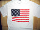 911 SEARCH AND RESCUE DOGS T-shirt American flag with rescue dog names
