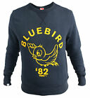 Puma Bluebird Crew Neck Cotton Jumper Sweat Mens (558259 14 R16)