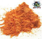 Orange Powder Dye. Carp Dyes. Carp Powder. Bait Making. Carp Fishing Boilies.