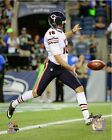 Pat O'Donnell Chicago Bears 2014 NFL Action Photo (Select Size)