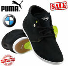 Puma BMW Mini Alwyn Mens Motorsport Sneakers Retro F1 Trainers CLEARANCE SALE