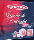 TRADITIONAL TURKISH  DELIGHT with HAZELNUT  250 g - TOURISTIC KOSKA