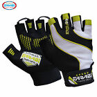 Weight Lifting Gym Training Fitness Workout Body Building Gloves