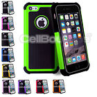 NEW STYLISH SHOCK PROOF SERIES CASE COVER FOR IPHONE 6 4.7 FREE SCREEN PROTECTOR