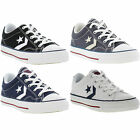 Converse STAR PLAYER OXFORD 14 Unisex Canvas Lace Up Trainers Sizes UK 4 - 13