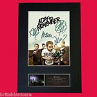 A DAY TO REMEMBER Quality Autograph Mounted Signed Photo PRINT A4 529