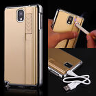 Cigarette Lighter Smoking Back Case Cover For Samsung Galaxy Note III 3 N9000
