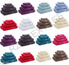 Extra Soft Egyptian 100% Cotton Towels,  Hand, Bath, Sheet. 10 Colours