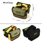 Mountain Bike Cycling Sport Frame Front Tube Double Side Bag Bicycle Accessories
