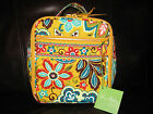 Vera Bradley Lunch Break Insulated Tote NEW - Choose Your Pattern! NWT