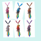 New Bird Charm Fashion Jewelry Bird Chain Sweater chain pendent necklace Gift