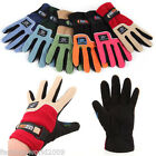 New Skiing Gloves Cycling Bicycle Sport Outdoor Full Finger Winter Fleece Unisex