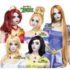 W262 Licensed Once Upon a Zombie Fairytale Halloweeen Adult Tween Wig