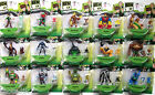 """Ben 10 Ultimate,Alien Force & Omniverse 4"""" Action Figures NEW Choose From Many"""