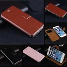 Case For Apple iPhone 6 Plus Leather Flip Cover Credit Card Wallet Case