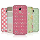 HEAD CASE FRENCH COUNTRY PATTERNS GEL SKIN CASE FOR SAMSUNG GALAXY S4 MINI I9190