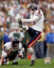 Robbie Gould Chicago Bears 2014 NFL Action Photo (Select Size)