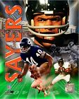 Gale Sayers Chicago Bears NFL Composite Photo (Select Size)