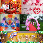 Wholesale 100 Pcs balloon helium balloons Party Wedding Birthday Latex Balloons