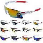 1 Pc Hot Outdoor Sports Goggles Eyewear Eyeglass UV400 Sunglasses New style