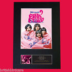 PINK FLOYD #2 Quality Autograph Mounted Signed Photo Repro A4 Print 555