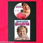 MRS BROWNS BOYS D MOVIE Dvd Signed DVD Cover Repro MOUNTED A4 Autograph Print
