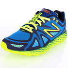 New Balance MT 980 Fresh Foam D BY Blue Yellow Laufschuhe Running Schuhe Blau