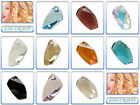 Swarovski Crystal Pendant 6620 Avant-garde 20mm & 40mm *Many Colours*
