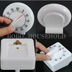 60 Minutes Mechanical Timer Reminder Counting Counter For Kitchen Cooking Game