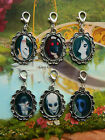 CREEPYPASTA CLIP ON CHARM FOR BRACELET PHONE SLENDERMAN JEFF THE KILLER JACK