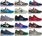 New Balance - ML574 - Men's Classic Traditional Shoe