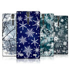 HEAD CASE WINTER PRINTS SNAP-ON BACK COVER FOR SONY XPERIA S LT26i